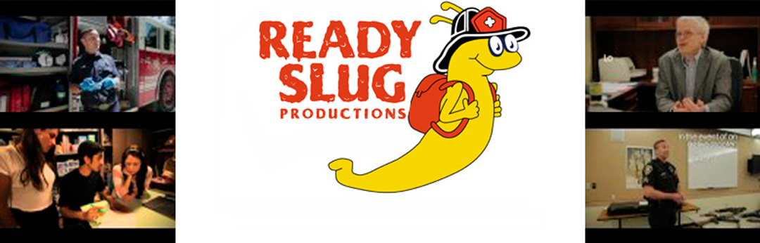 Ready Slug Productions Video Billboard Image